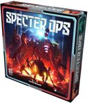 Board Game: Specter Ops