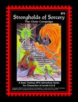 RPG Item: BF3: Strongholds of Sorcery: The Glain Campaign