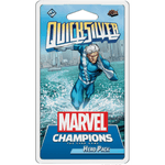 Board Game: Marvel Champions: The Card Game – Quicksilver Hero Pack