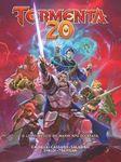 RPG Item: Tormenta20: O Livro Básico do Major RPG do Brasil