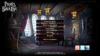 Video Game: Pirates of Black Cove
