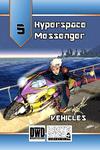 RPG Item: Hyperspace Messenger 05: Vehicles