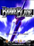 Video Game: Brave Blade