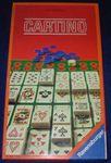 Board Game: Cartino