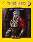 RPG Item: The Shard