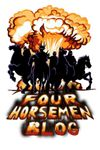 Periodical: Four Horsemen Blog