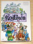 Board Game: Keytown