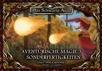 RPG Item: Spielkartenset Aventurische Magie 3- Sonderfertigkeiten