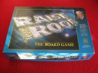 Board Game: Raise the Roof The Board Game