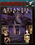 RPG Item: Atlantis Rising