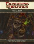 RPG Item: Open Grave: Secrets of the Undead