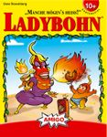 Board Game: Ladybohn: Manche mögen's heiss!