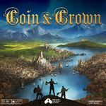 Board Game: Coin & Crown