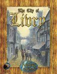 RPG Item: The City of Livry
