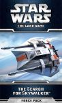 Board Game: Star Wars: The Card Game – The Search for Skywalker