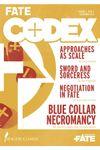 Issue: Fate Codex (Vol 2, Issue 5 - Sep 2015)