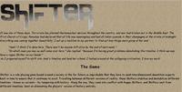 RPG Item: Shifter