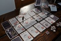 Board Game: The Draugr