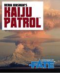RPG Item: Berin Kinsman's Kaiju Patrol