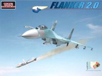 Video Game: Flanker 2.0