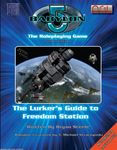 RPG Item: The Lurker's Guide to Freedom Station