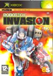 Video Game: Robotech: Invasion