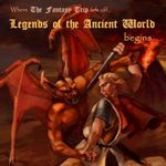 RPG Item: Legends of the Ancient World