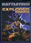 RPG Item: Battletech: Explorer Corps