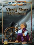 RPG Item: Vierzig Fässer Pfeifenkraut