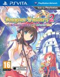 Video Game: Dungeon Travelers 2: The Royal Library & the Monster Seal