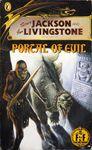 RPG Item: Book 37: Portal of Evil