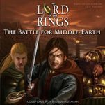 Board Game: The Lord of the Rings: The Battle for Middle-Earth