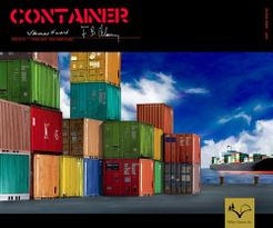 Container Cover Artwork