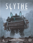 Board Game Accessory: Scythe: Complete Rulebook