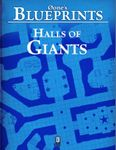 RPG Item: 0one's Blueprints: Halls of Giants