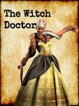 RPG Item: The Witch Doctor