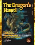 Issue: The Dragon's Hoard (Issue #5 - Apr 2021)