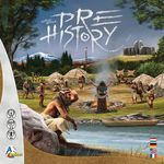 Board Game: Prehistory