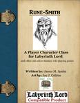 RPG Item: Rune-Smith