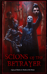 RPG Item: Scions of the Betrayer