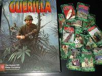 Board Game: Guerilla