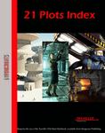 RPG Item: 21 Plots Index