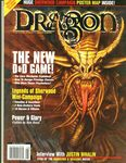 Issue: Dragon (Issue 274 - Aug 2000)