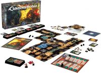 Board Game: Claustrophobia