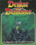 RPG Item: Drakar och Demoner (4th Edition)