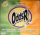Board Game: Odds'R