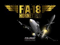 Video Game: F/A-18 Hornet 3.0