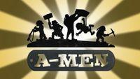 Video Game: A-Men