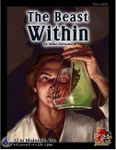 RPG Item: The Beast Within (Savage Worlds Version)