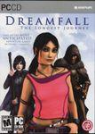 Video Game: Dreamfall: The Longest Journey